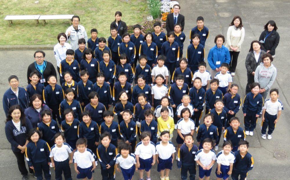 十和小学校