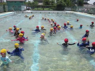 着衣水泳2